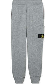 STONE ISLAND Classic sweatpants 2-14 years