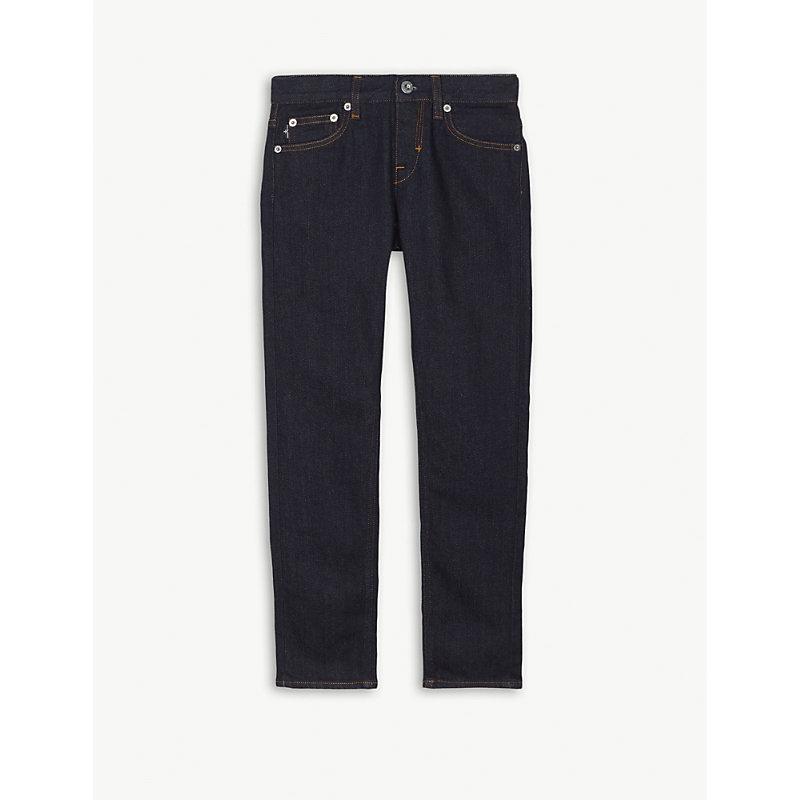 STONE ISLAND | Skinny Denim Jeans 4-14 Years | Goxip