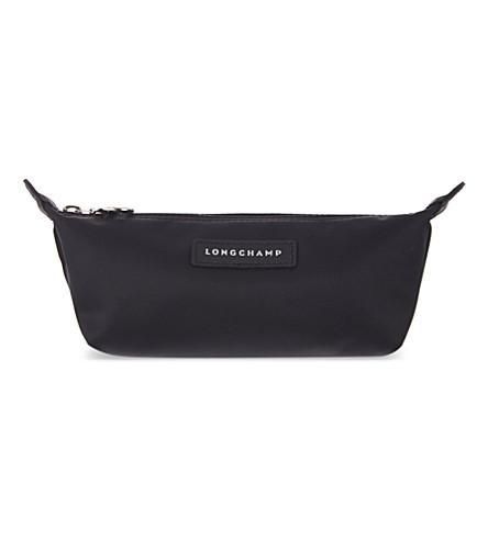 LONGCHAMP Le Pliage Néo pouch (Black