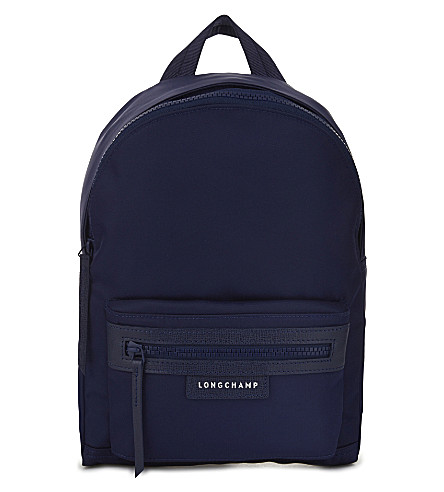 LONGCHAMP Le pliage neoprene backpack