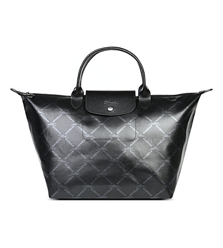 Longchamp Black