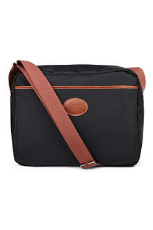 LONGCHAMP Le Pliage shoulder bag in black