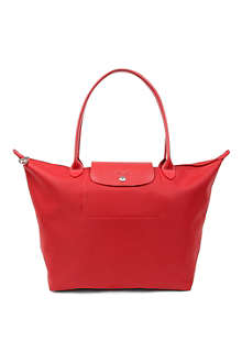 LONGCHAMP Planétes large shopper