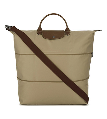 LONGCHAMP Le pliage travel bag