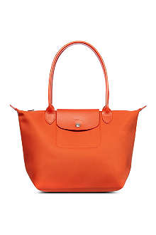 LONGCHAMP Planétes small shopper