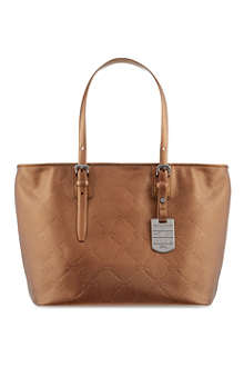LONGCHAMP LM Cuir small shoulder bag