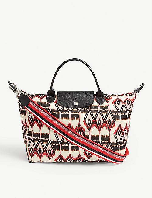 LONGCHAMP - Bags - Selfridges   Shop Online 4e1f12ca76