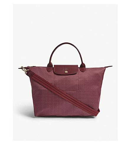 2074f64b4eb8 LONGCHAMP Le Pliage Dandy shoulder bag (Fig