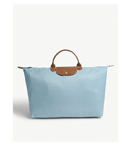 LONGCHAMP Le Pliage shopper (Artic