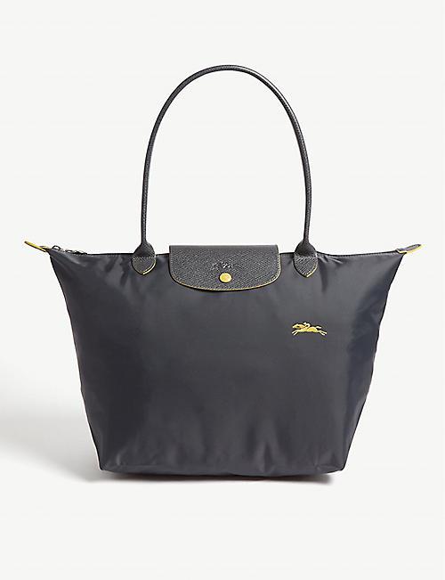 LONGCHAMP Le pliage club large shoulder bag. Quick view Wish list 1218042d2bede