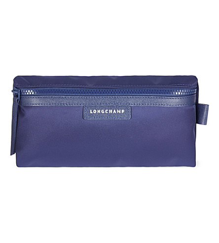 LONGCHAMP Le Pliage Néo clutch (Navy