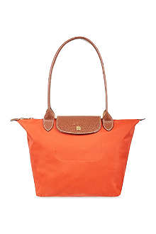 LONGCHAMP Le Pliage small shopper