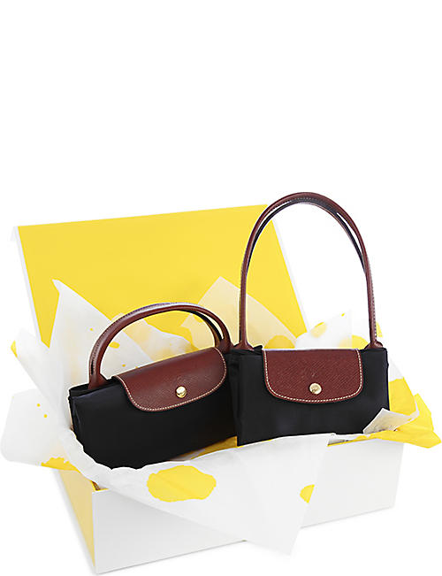 LONGCHAMP - Weekend bags - Luggage - Bags - Selfridges | Shop Online