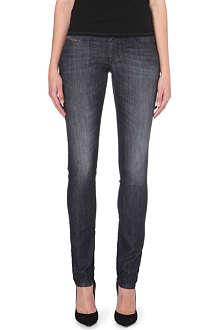 DIESEL Livier slim-fit low-rise jeans