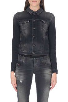 DIESEL Sprizzy denim jacket