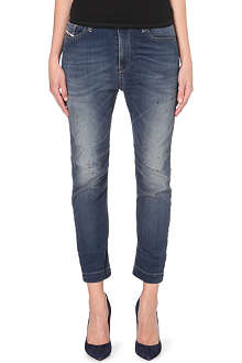 DIESEL Eazee tapered dropped crotch jeans