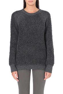 DIESEL Megon knitted jumper