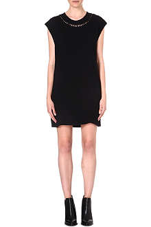 DIESEL Ale jersey dress