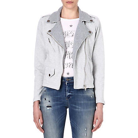 DIESEL Lupus cotton jacket (912a