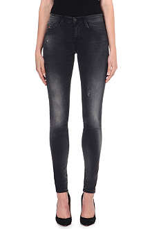 DIESEL Skinzee stretch-denim jeans