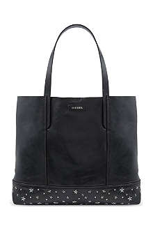 DIESEL Shoulder bag yuma stars