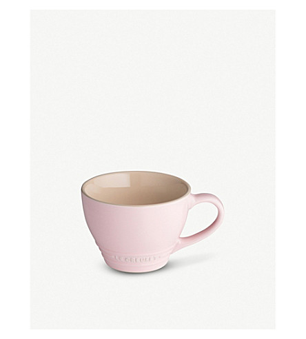 LE CREUSET Stoneware grand mug