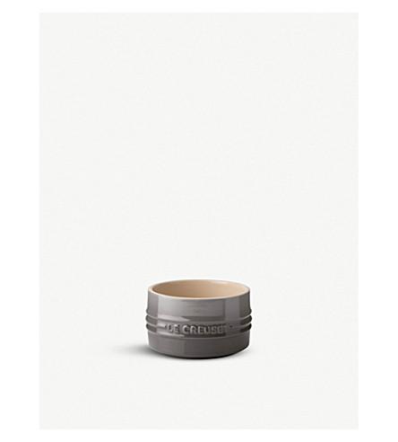 LE CREUSET Stackable stoneware ramekin