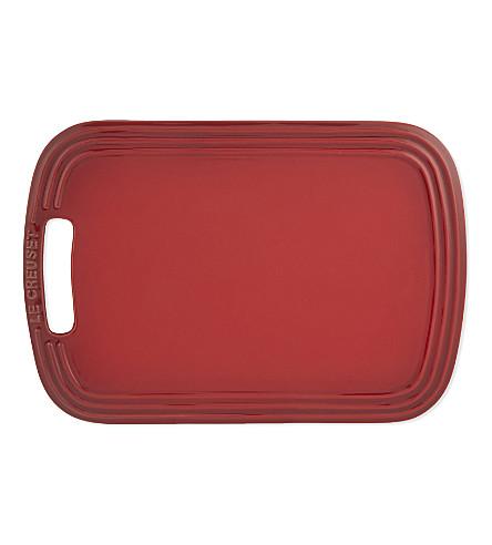 Le Creuset Stoneware Cheese Board Selfridges Com
