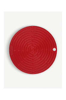 LE CREUSET Silicone round cool tool