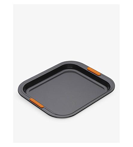 LE CREUSET Non-stick rectangular oven tray