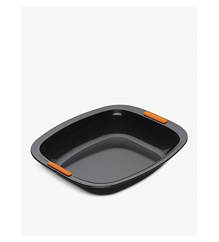 LE CREUSET Non-stick rectangular roaster