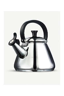 LE CREUSET Stainless steel Kone kettle