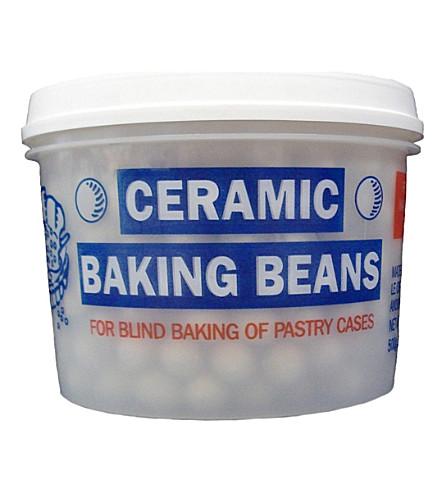LE CREUSET Ceramic baking beans