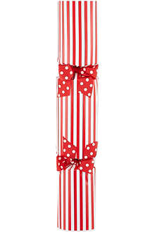 ROBIN REED Jumbo striped cracker 63cm