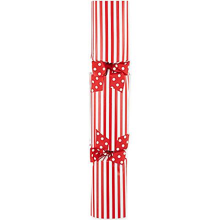 ROBIN REED Jumbo striped cracker 63cm