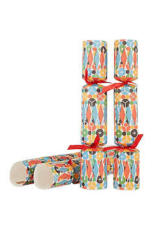 CELEBRATION CRACKERS Ridleys balloon crackers box of 6