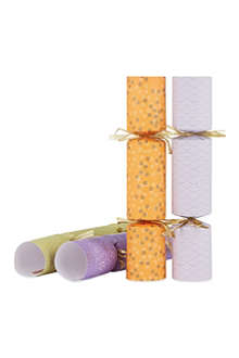 CELEBRATION CRACKERS Origami crackers box of 6
