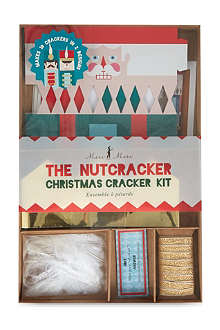 MERI MERI Nutcracker themed cracker kit