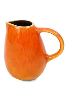 JARS Tourron orange creamer