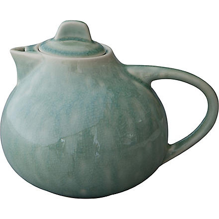 JARS Large teapot jade