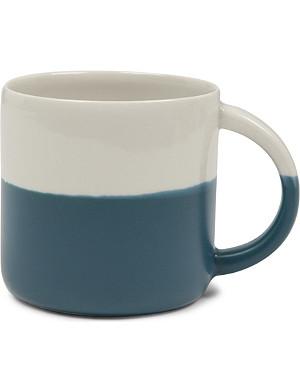 JARS Seaweed stoneware mug