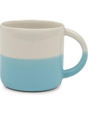 JARS Horizon stoneware mug