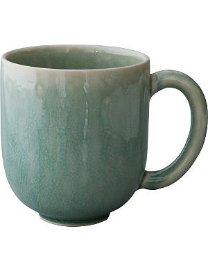JARS Mug jade