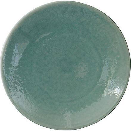 JARS Dinner plate jade