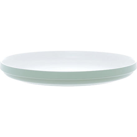 PRESENT TIME Blush Mint Green breakfast plate 20cm