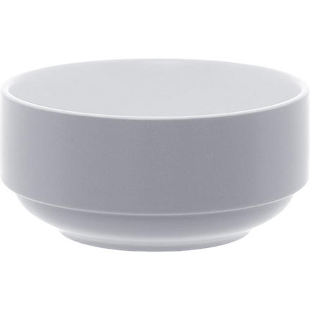 PRESENT TIME Blush Grey bowl