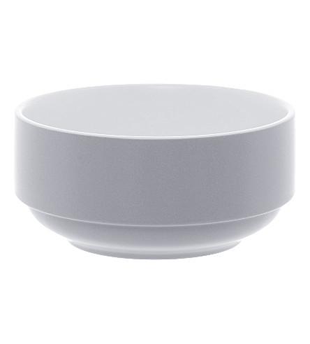 PRESENT TIME Blush Grey bowl