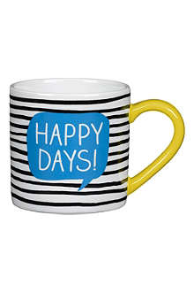 HAPPY JACKSON Happy Days mug