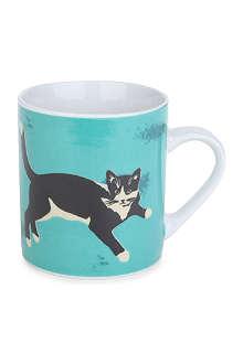 CUBIC Kitt mug