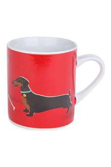 CUBIC Percy mug